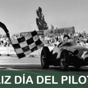 FELIZ DÍA DEL PILOTO!